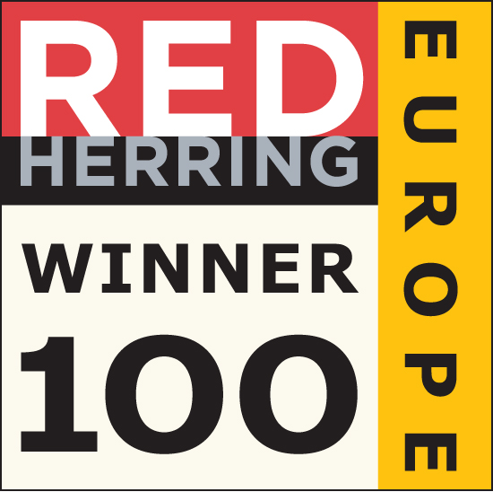 "racksnet® gains ""Top 100 Red Herring Award"""