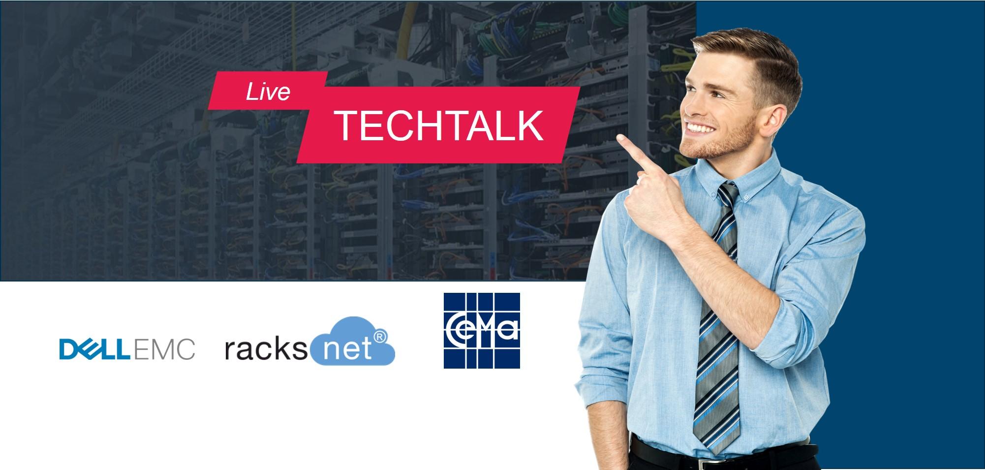 Webcast: Automatisiertes IT-Netzwerkmanagement für den Mittelstand